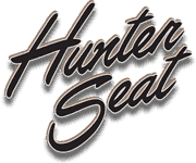 Hunter Seat Logo